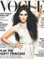 Vogue Magazine [India] (December 2009)