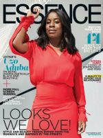 Essence Magazine [United States] (September 2016)