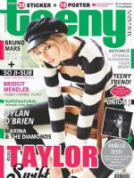 Teeny Magazine [Turkey] (February 2014)