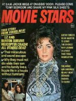 Movie Stars Magazine [United States] (June 1972)