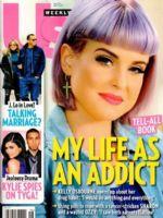 US Weekly Magazine [United States] (17 April 2017)