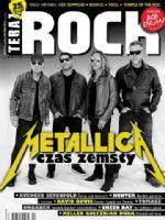 Teraz Rock Magazine [Poland] (December 2016)