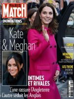 Paris Match Magazine [France] (1 February 2018)