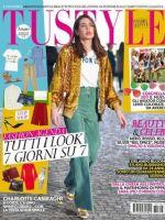 Tu Style Magazine [Italy] (25 April 2017)