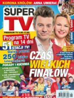 Super TV Magazine [Poland] (4 May 2018)