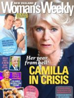 Woman's Weekly Magazine [New Zealand] (6 November 2017)