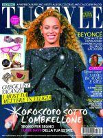 Tu Style Magazine [Italy] (3 July 2018)
