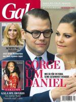 Gala Magazine [Germany] (26 March 2015)