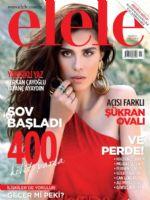 Elele Magazine [Turkey] (June 2016)