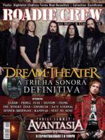 Roadie Crew Magazine [Brazil] (March 2016)