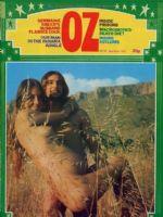 Oz Magazine [United Kingdom] (May 1972)