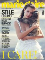 Marie Claire Magazine [Italy] (June 2016)