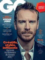 GQ Magazine [France] (December 2015)