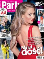 Party Magazine [Poland] (23 May 2016)
