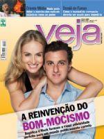 Veja Magazine [Brazil] (2 February 2011)