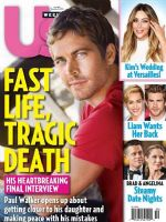 US Weekly Magazine [United States] (16 December 2013)