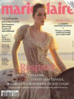 Marie Claire Magazine [France] (August 2019)