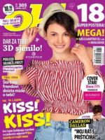 OK! Magazine [Croatia] (June 2017)