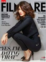 Filmfare Magazine [India] (25 March 2015)