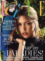 Elle Magazine [Germany] (July 2018)