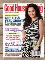 Good Housekeeping Magazine [India] (January 2014)
