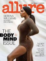 Allure Magazine [United States] (February 2019)