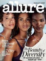 Allure Magazine [United States] (April 2017)