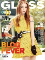 Gloss Magazine [Brazil] (May 2013)