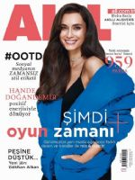 All Magazine [Turkey] (September 2017)