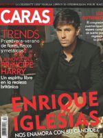 Caras Magazine [Puerto Rico] (February 2014)
