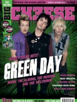 Big Cheese Magazine [United Kingdom] (November 2012)