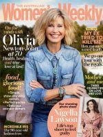 Women's Weekly Magazine [Australia] (May 2018)