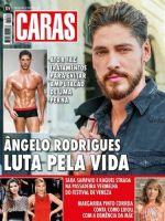 Caras Magazine [Portugal] (7 September 2019)