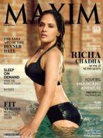 Maxim Magazine [India] (May 2016)