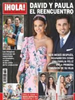 Hola! Magazine [Spain] (28 June 2017)