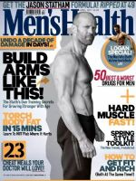 Men's Health Magazine [United Kingdom] (April 2017)