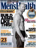 Men's Health Magazine [United Kingdom] (April 2017)