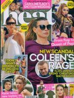 Heat Magazine [United Kingdom] (7 September 2019)