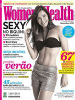 Women's Health Magazine [Brazil] (November 2010)