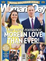 Woman's Day Magazine [New Zealand] (28 April 2014)