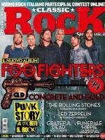 Classic Rock Magazine [Italy] (October 2017)