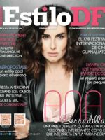 Estilo Df Magazine [Mexico] (21 July 2014)