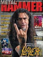 Metal&Hammer Magazine [Spain] (July 2015)