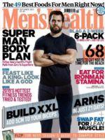 Men's Health Magazine [United Kingdom] (September 2015)