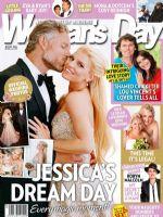 Woman's Day Magazine [New Zealand] (21 July 2014)