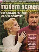 Modern Screen Magazine [United States] (January 1972)