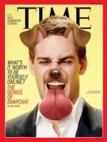 Time Magazine [United States] (13 March 2017)