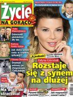 Zycie na goraco Magazine [Poland] (18 June 2015)