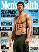 Men's Health Magazine [Spain] (October 2018)