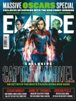 Empire Magazine [United Kingdom] (March 2019)